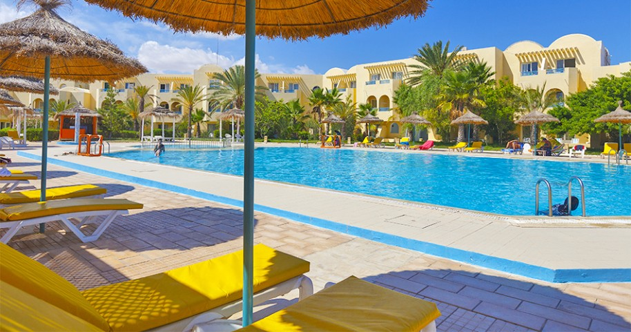 Hotel Club Djerba Les Dunes (fotografie 12)