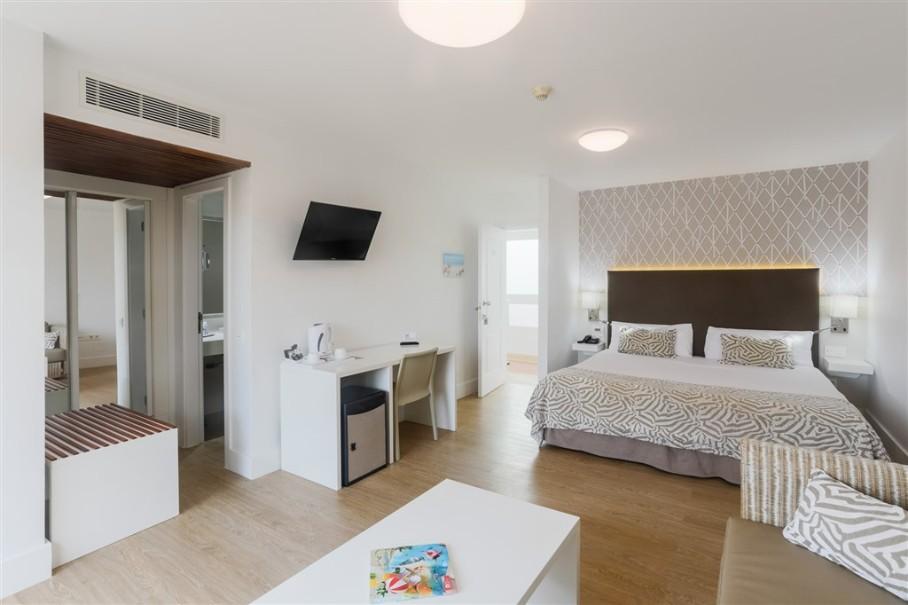 Hotel Arena Suite (fotografie 6)