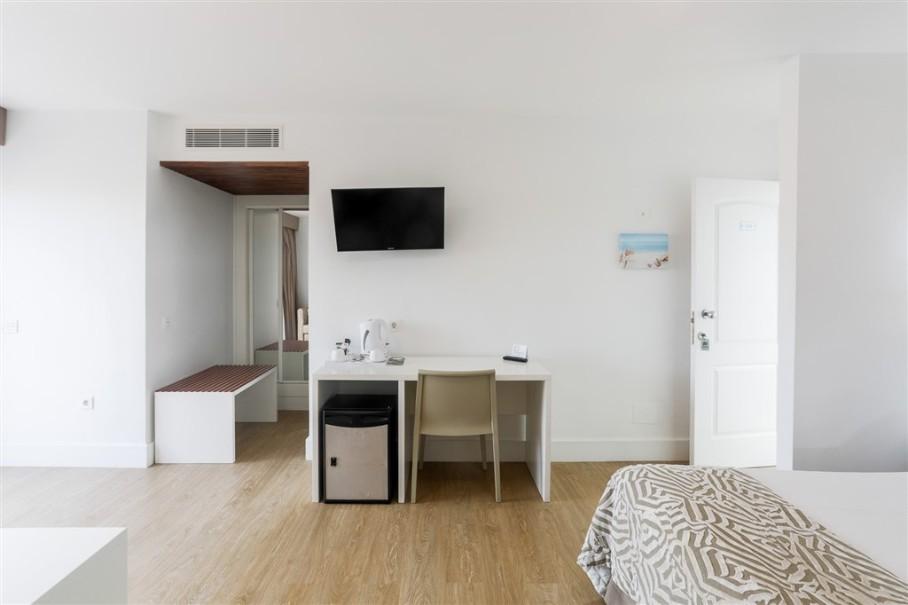 Hotel Arena Suite (fotografie 7)