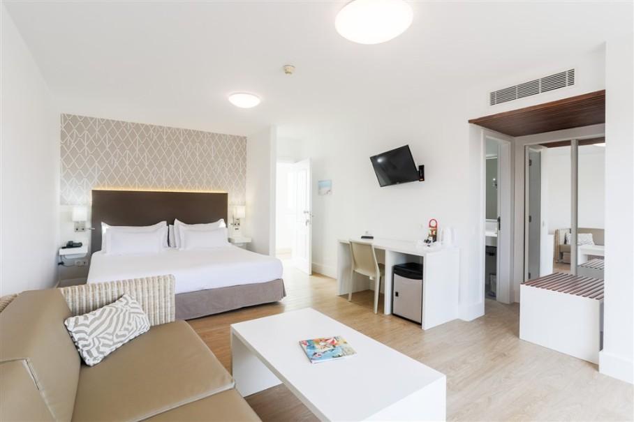 Hotel Arena Suite (fotografie 8)