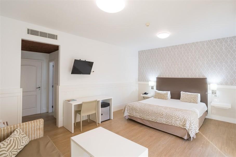 Hotel Arena Suite (fotografie 16)