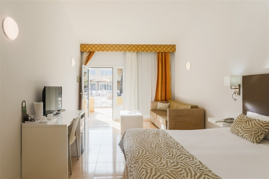 Hotel Arena Suite (fotografie 11)