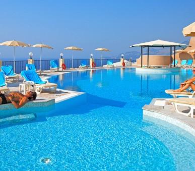Hotel Capo Dei Greci (hlavní fotografie)