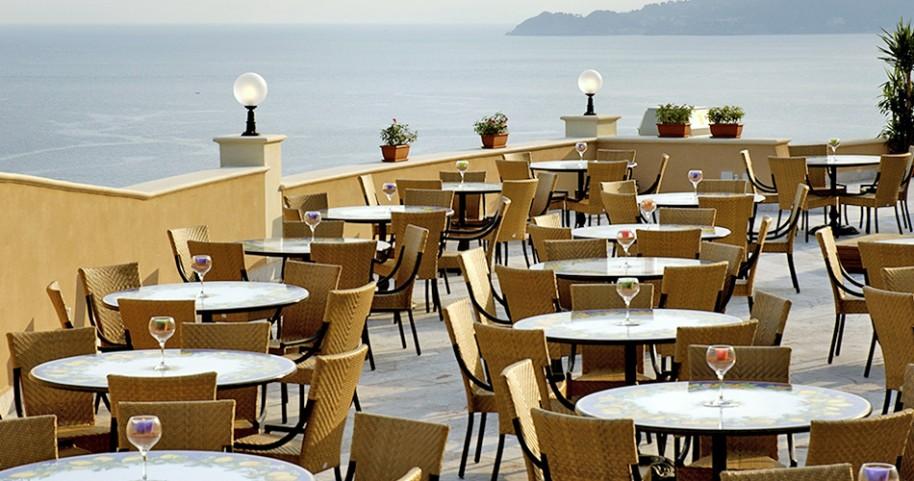 Hotel Capo Dei Greci (fotografie 4)