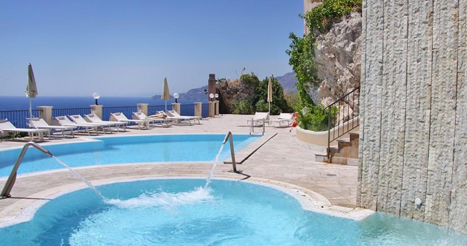 Hotel Capo Dei Greci (fotografie 5)