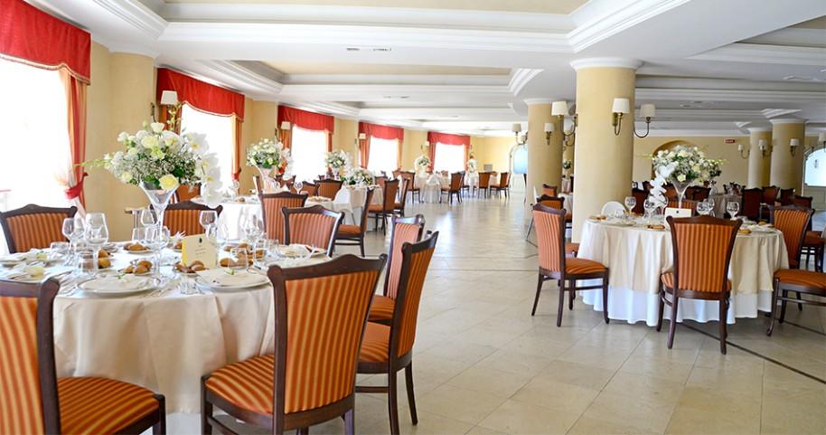 Hotel Capo Dei Greci (fotografie 7)