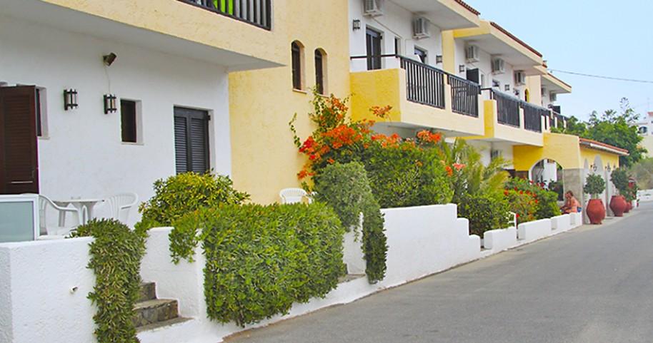 Hotel Galini (fotografie 12)
