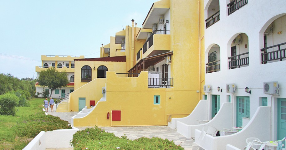 Hotel Galini (fotografie 13)
