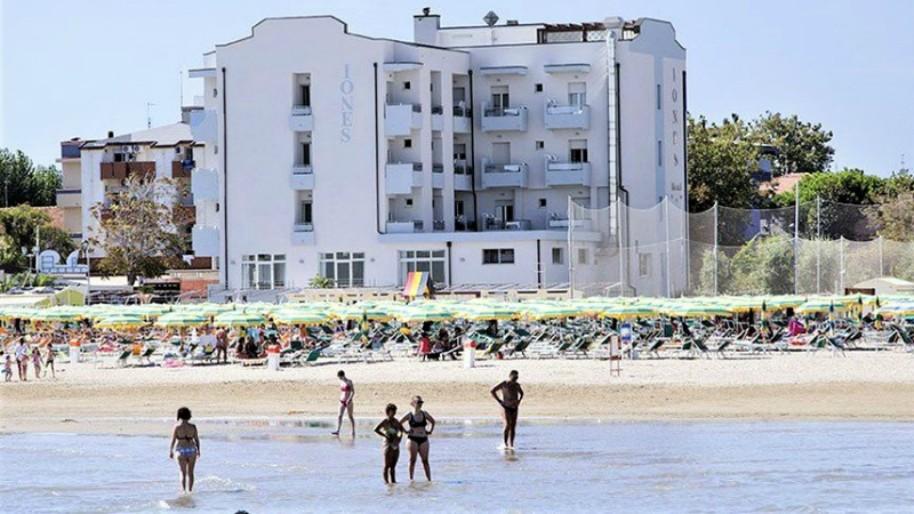 Hotel Iones (fotografie 4)