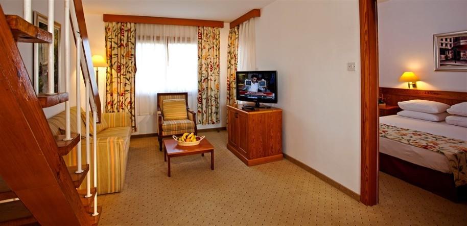 Salamis Bay Conti Hotel & Casino + 4 výlety (fotografie 14)