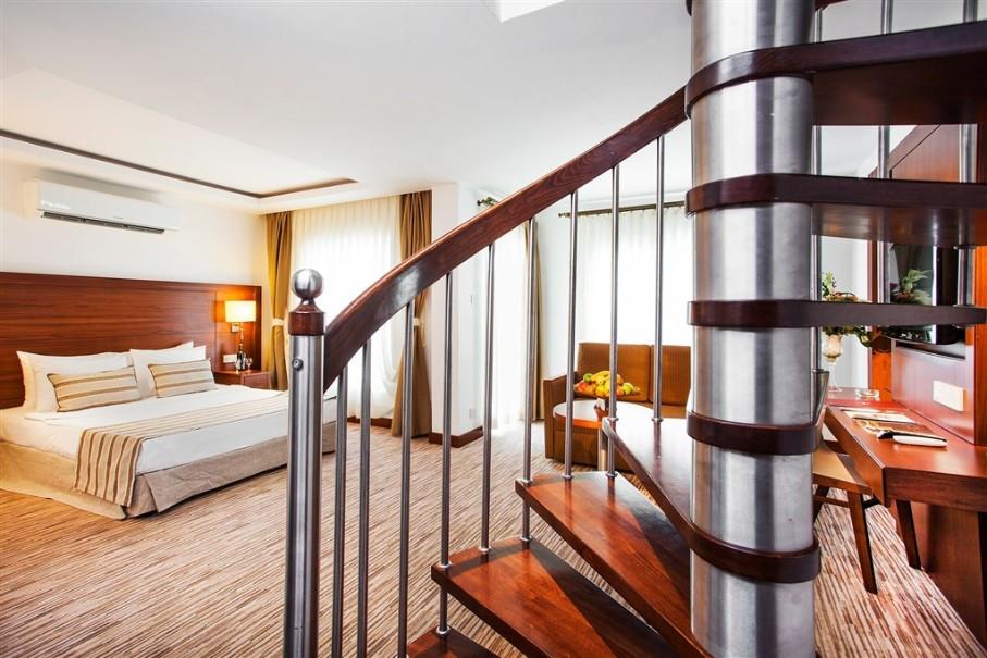Salamis Bay Conti Hotel & Casino (fotografie 18)