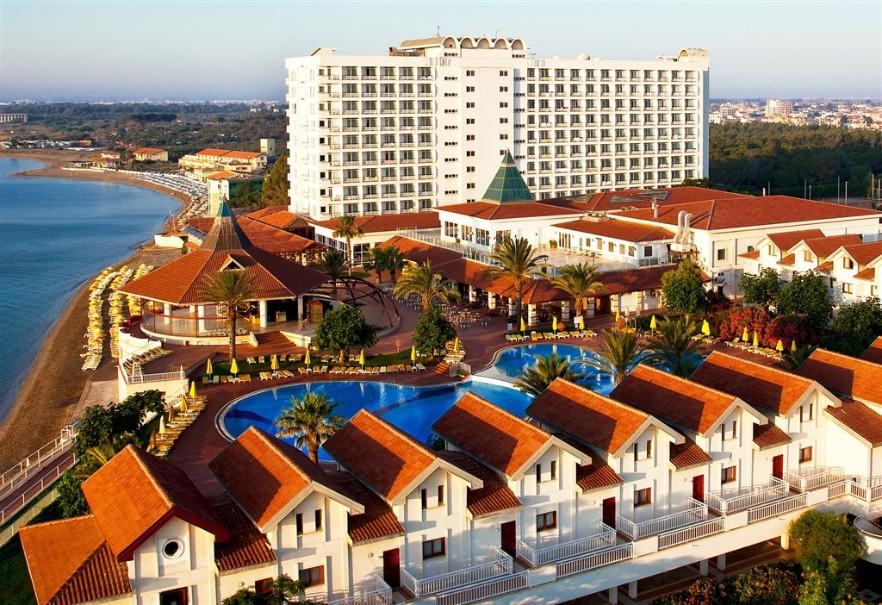 Salamis Bay Conti Hotel & Casino + 4 výlety (fotografie 19)