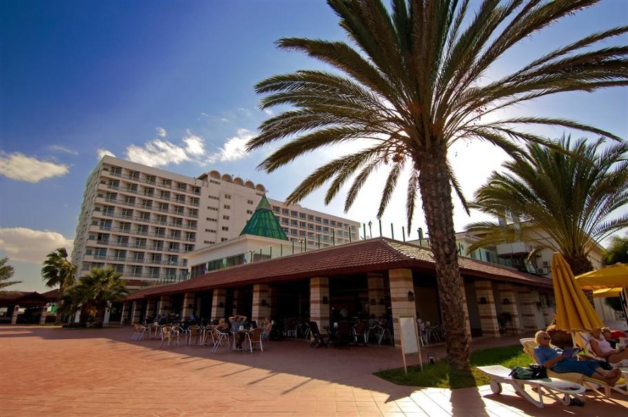 Salamis Bay Conti Hotel & Casino + 4 výlety (fotografie 20)