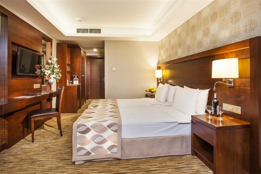 Salamis Bay Conti Hotel & Casino + 4 výlety (fotografie 25)