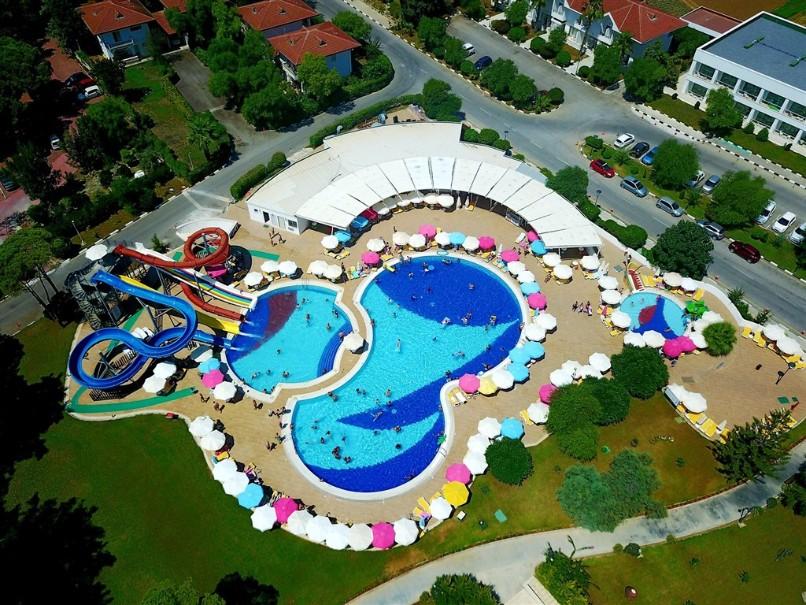 Salamis Bay Conti Hotel & Casino + 4 výlety (fotografie 29)