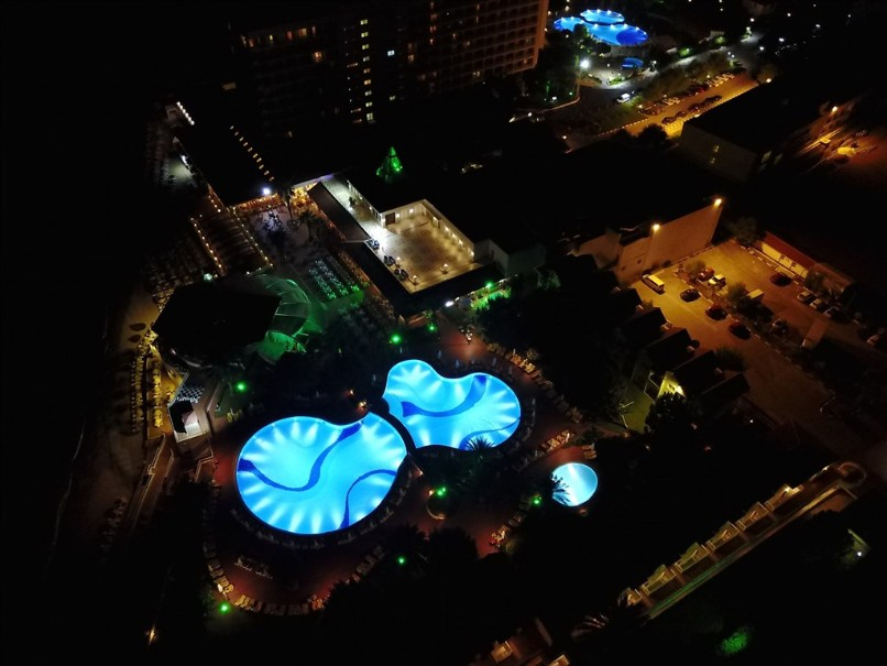 Salamis Bay Conti Hotel & Casino + 4 výlety (fotografie 32)