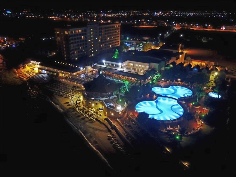 Salamis Bay Conti Hotel & Casino + 4 výlety (fotografie 33)