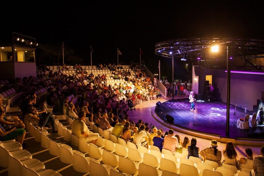 Salamis Bay Conti Hotel & Casino + 4 výlety (fotografie 5)