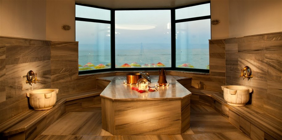 Salamis Bay Conti Hotel & Casino + 4 výlety (fotografie 11)