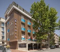 Hotel Manola