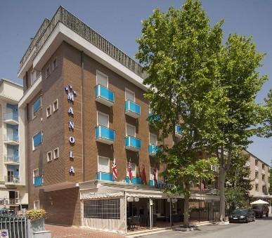 Hotel Manola (hlavní fotografie)