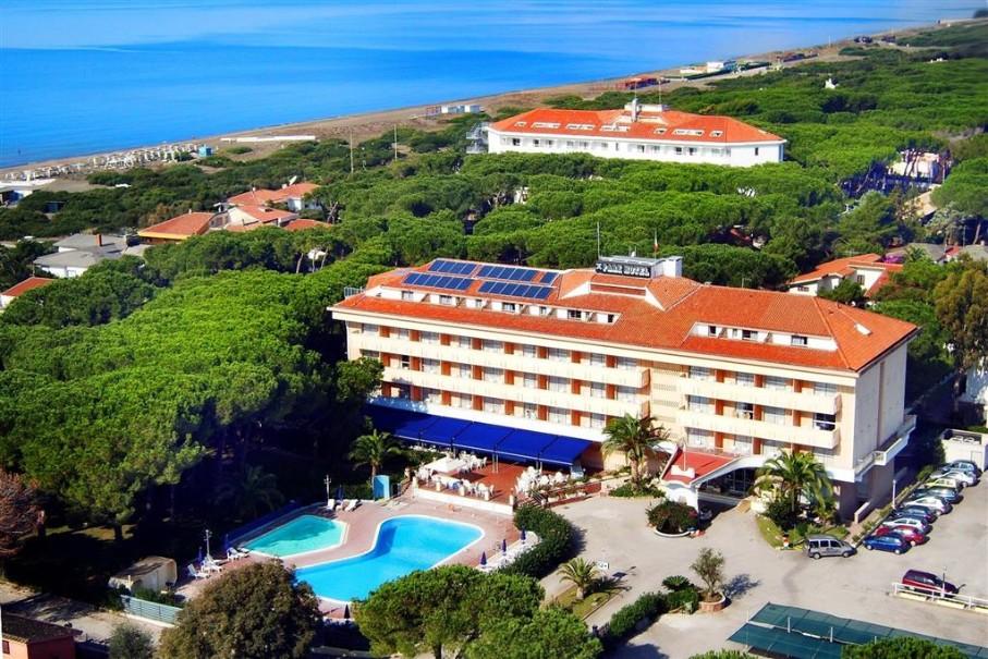 Hotel Park (fotografie 1)