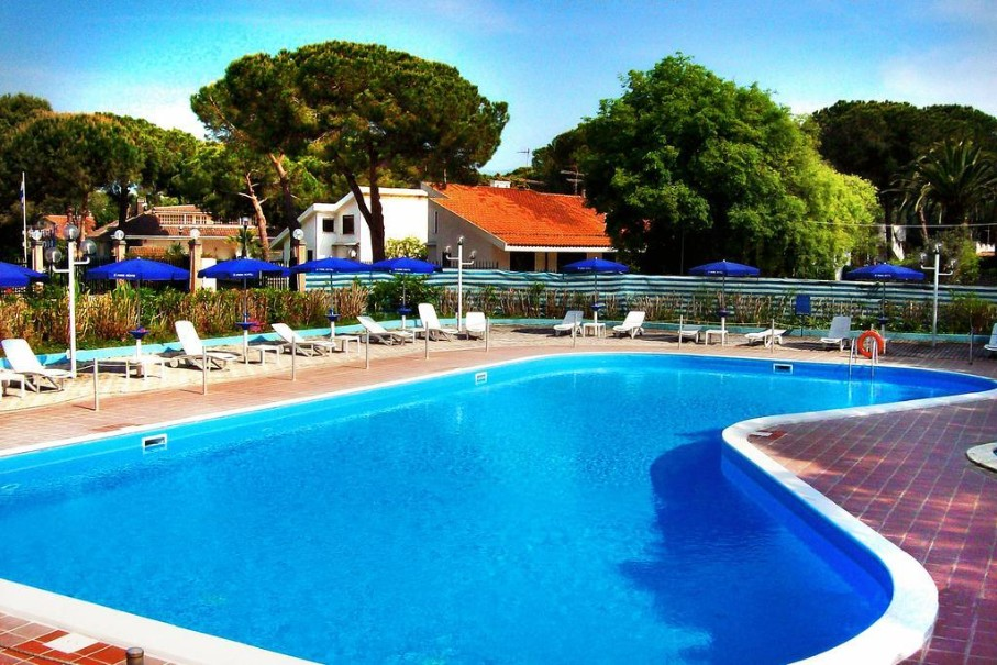 Hotel Park (fotografie 2)