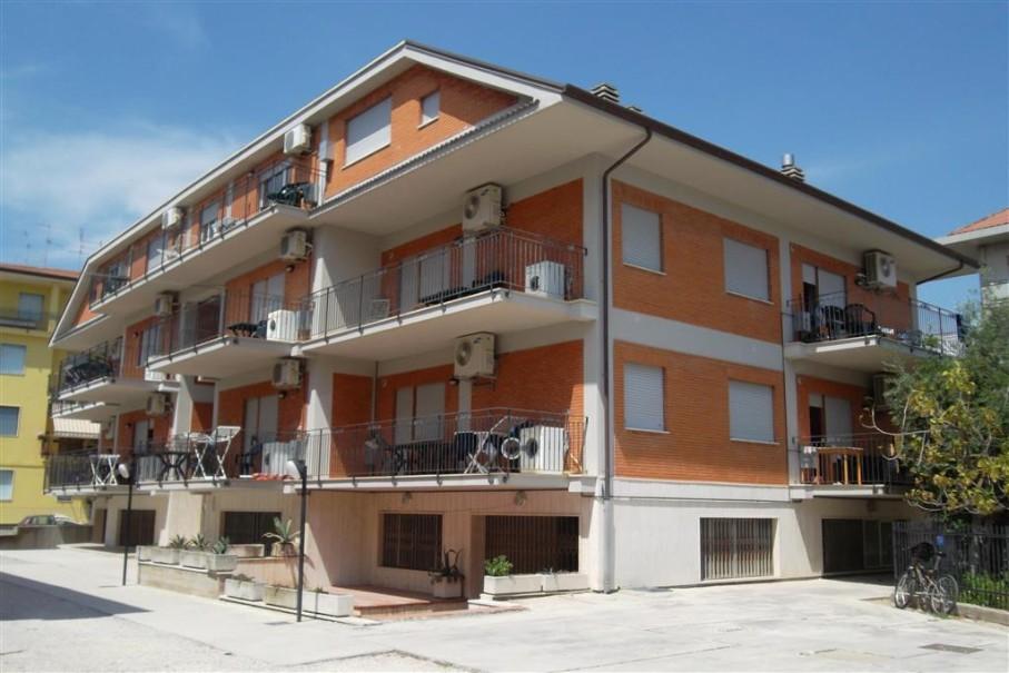Apartmány Residence Collina (fotografie 18)