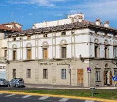 Apartmány Residence San Niccolo