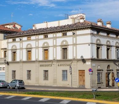 Apartmány Residence San Niccolo (hlavní fotografie)