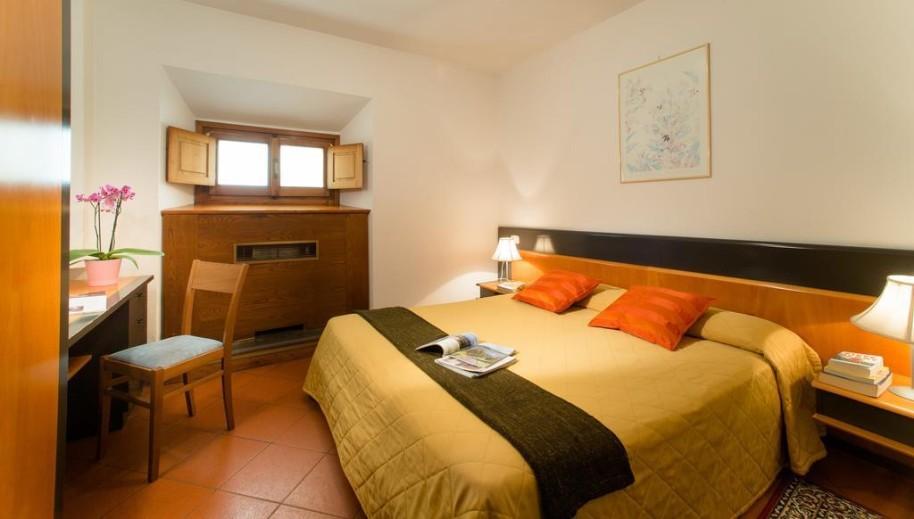 Apartmány Residence San Niccolo (fotografie 4)