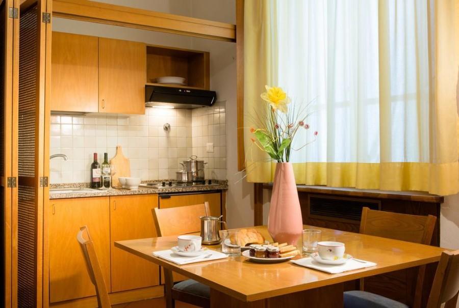 Apartmány Residence San Niccolo (fotografie 5)