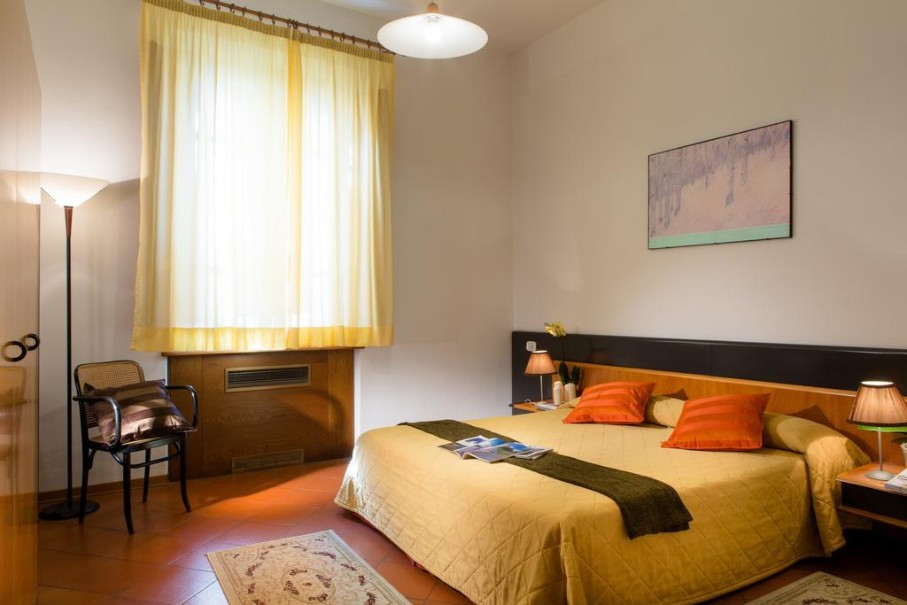 Apartmány Residence San Niccolo (fotografie 6)