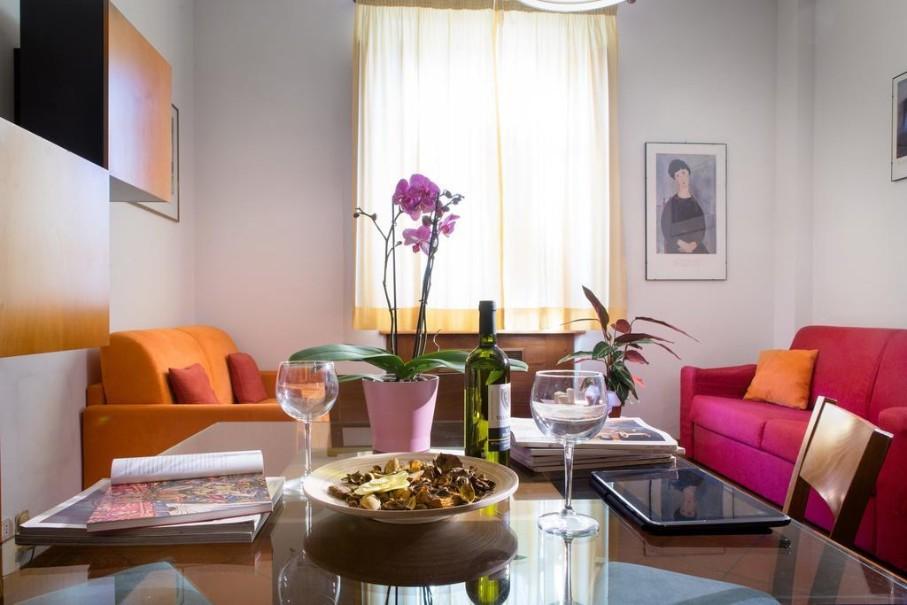 Apartmány Residence San Niccolo (fotografie 7)