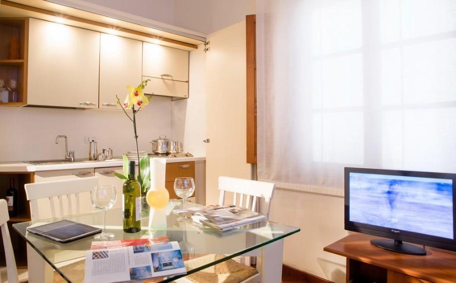 Apartmány Residence San Niccolo (fotografie 9)
