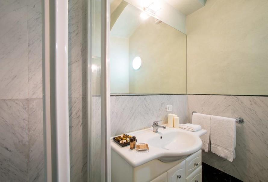 Apartmány Residence San Niccolo (fotografie 10)
