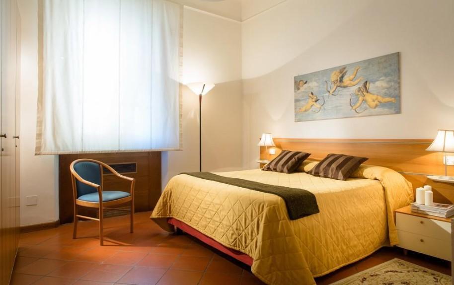 Apartmány Residence San Niccolo (fotografie 11)