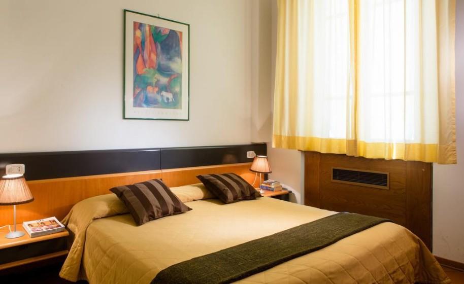 Apartmány Residence San Niccolo (fotografie 13)