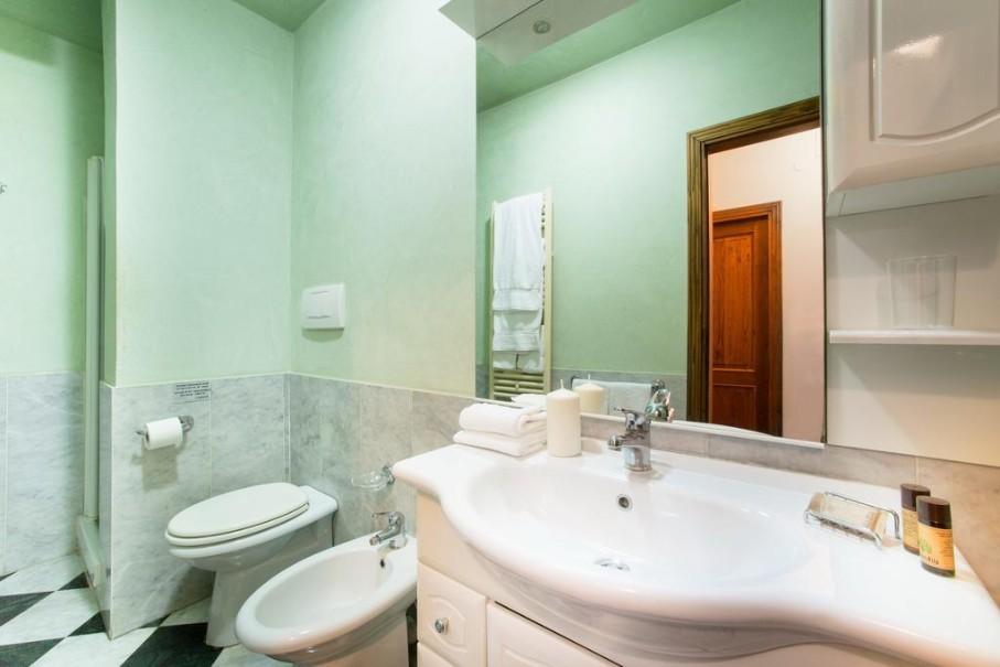 Apartmány Residence San Niccolo (fotografie 14)