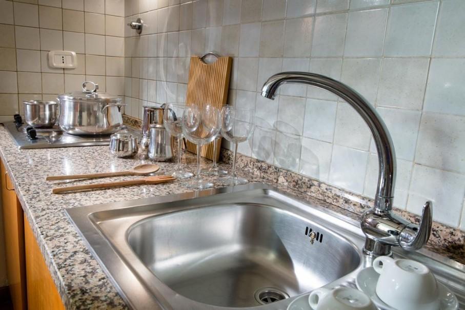 Apartmány Residence San Niccolo (fotografie 15)