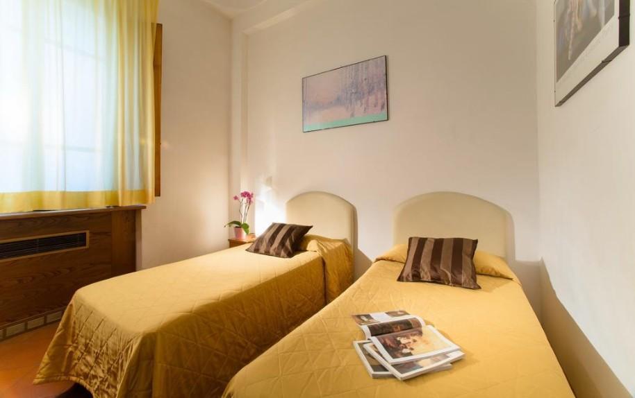 Apartmány Residence San Niccolo (fotografie 16)