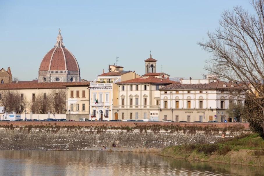 Apartmány Residence San Niccolo (fotografie 17)