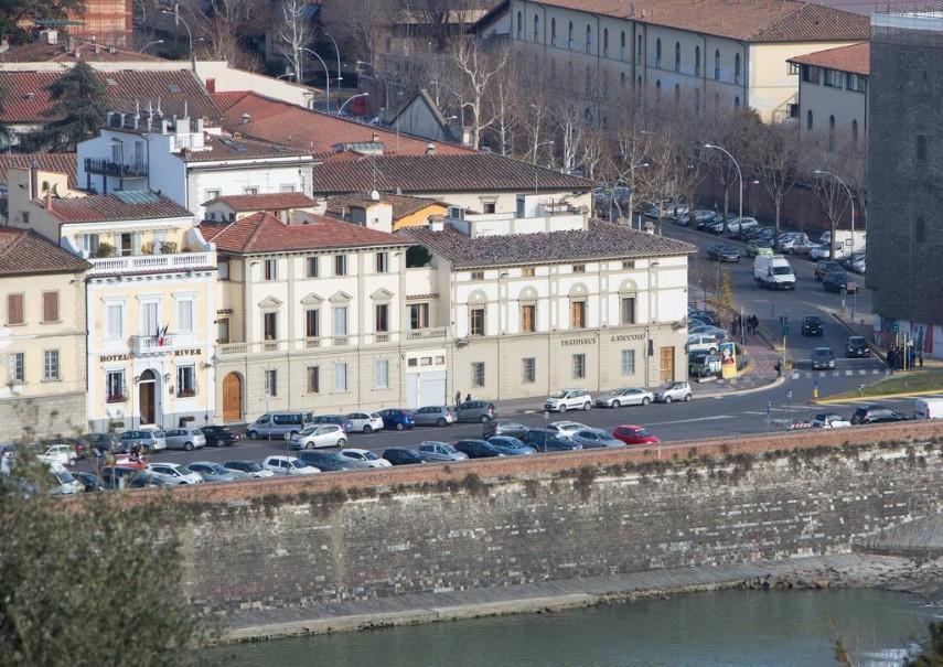 Apartmány Residence San Niccolo (fotografie 18)