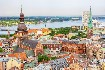 Helsinky, hlavní města pobaltí a národní park Lahemaa (fotografie 4)