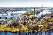 Helsinky, hlavní města pobaltí a národní park Lahemaa (fotografie 5)