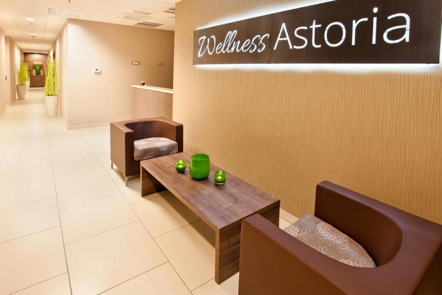 Hotel Astoria (fotografie 14)