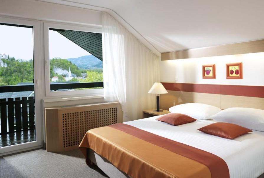Hotel Savica (fotografie 18)