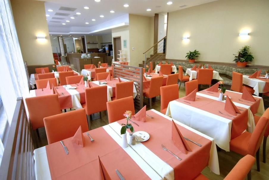 Hotel Savica (fotografie 14)