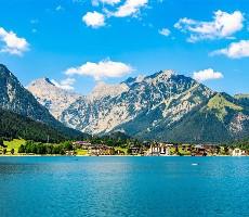 Kouzelná místa pod Brennerem