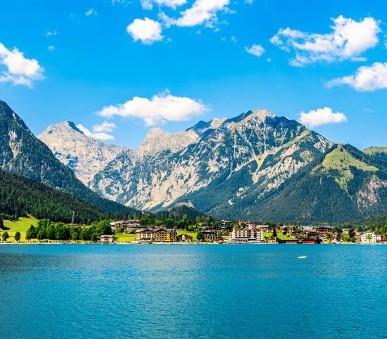 Kouzelná místa pod Brennerem (hlavní fotografie)